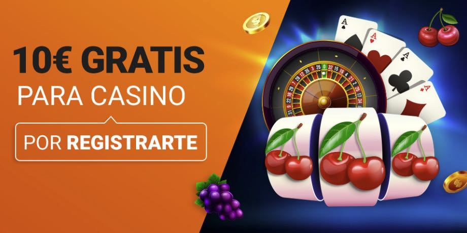 luckia bono casinocomparador
