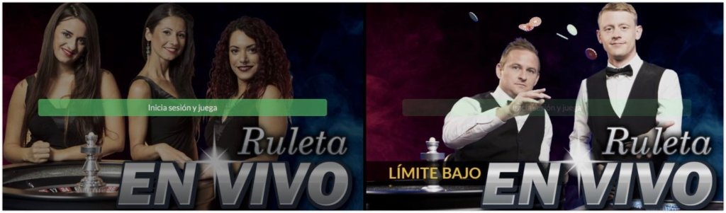 Casino Barcelona Ruleta en vivo