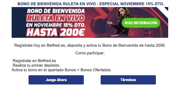 betfred-bono-casino-en-vivo